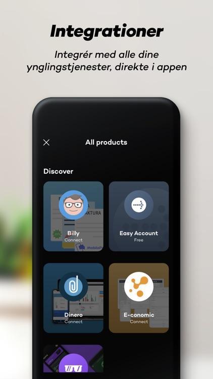 Lunar - Bank app screenshot-4