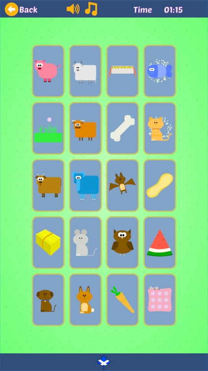 FunTime Brain Games screenshot-9