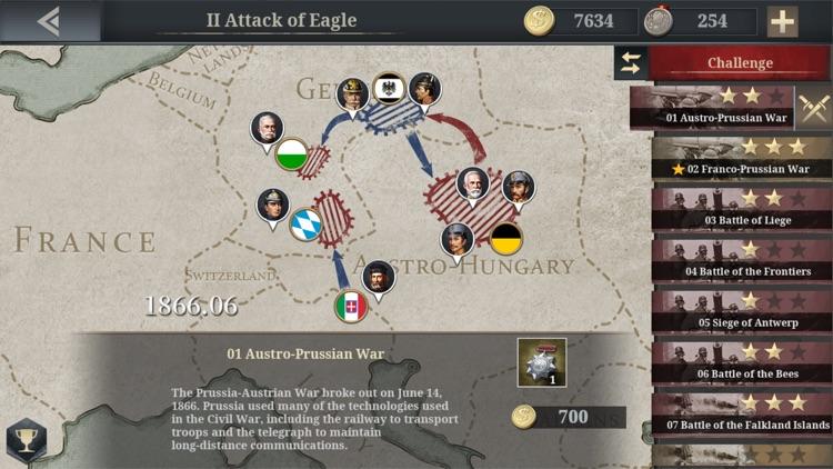 European War 6: 1914 screenshot-5