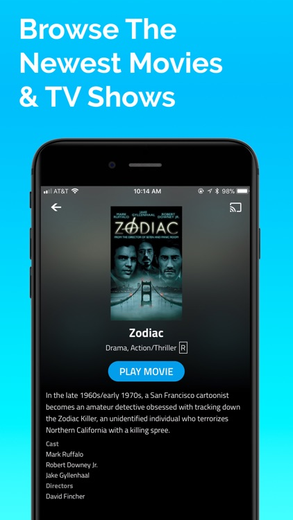 Popcornflix - Movies and TV by Screen Media Venture, LLC