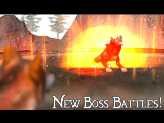 Ultimate Wolf Simulator 2 screenshot 10