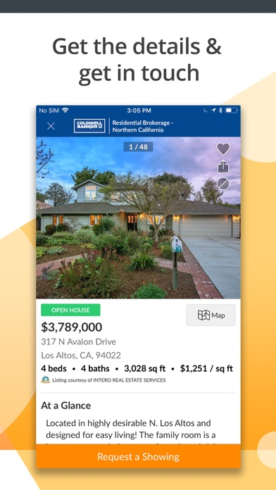 ZipRealty - Homes for Sale screenshot two