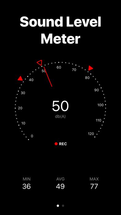 Audiobel Screenshots