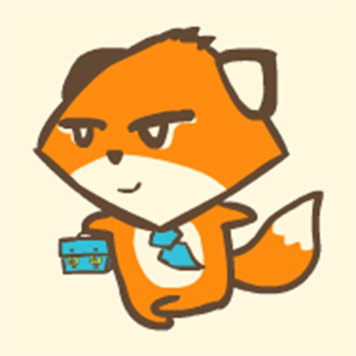 Little Fox At Anheqiao