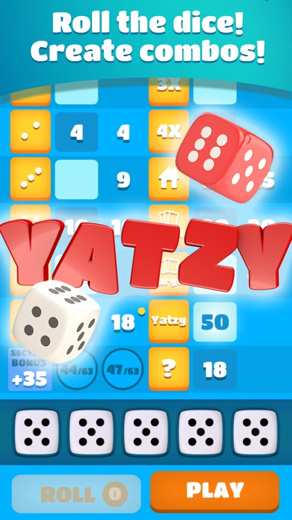 Yatzy - Classic Edition screenshot-1