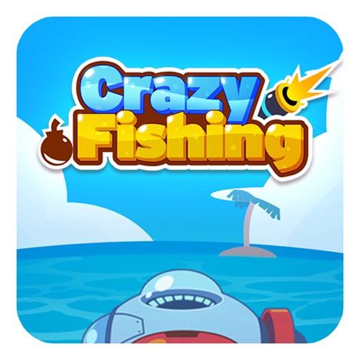 Crazy Fishing-Happy shooting