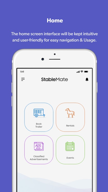 StableMate LLC