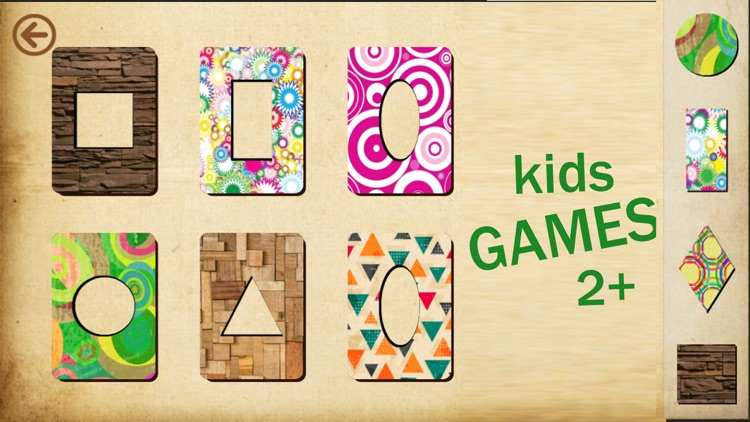 Toddler games for 2 year old