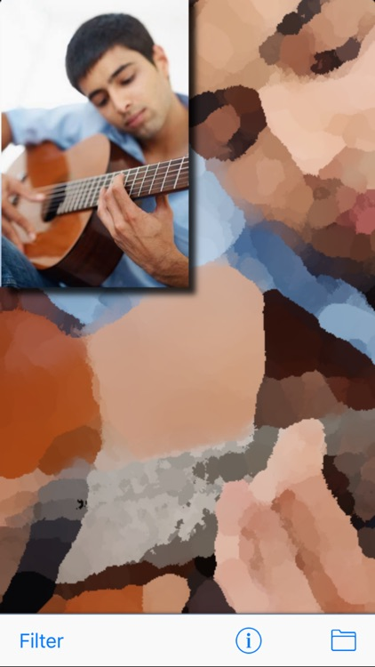 Oil Shine Pro - paint effect