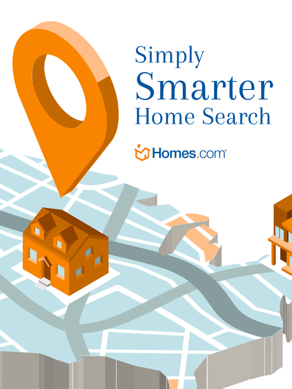 Homes.com Real Estate Search - Homes & Apartments For Sale or Rent screenshot