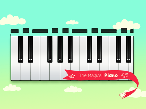 Real Piano : Be Pianist Hero - náhled