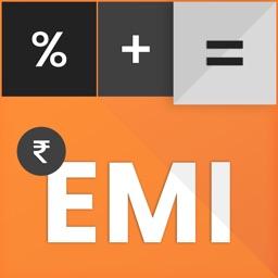 EMI - Finance Calculator