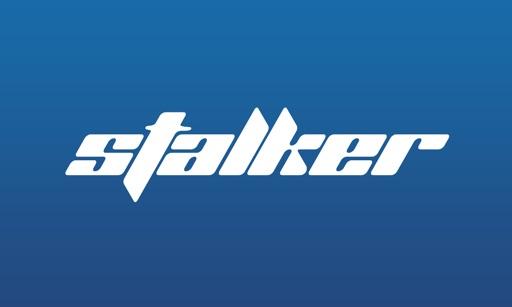 StalkerTV for Apple TV icon