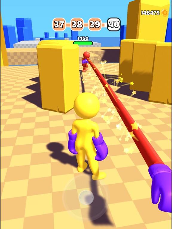 Curvy Punch 3D screenshot 7