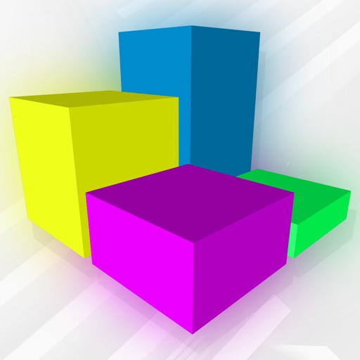 Stack Up 3D