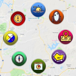All GPS & Mapping Tools
