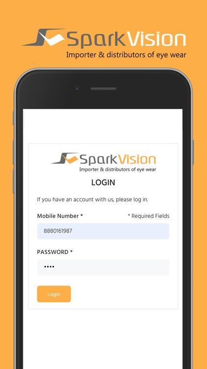 Spark Vision
