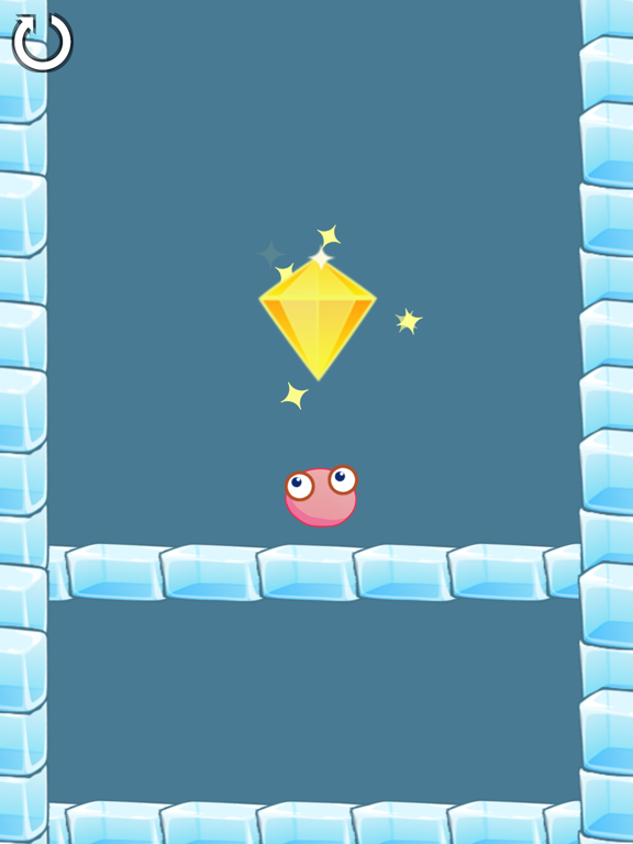 Jelly Jumpy screenshot 5