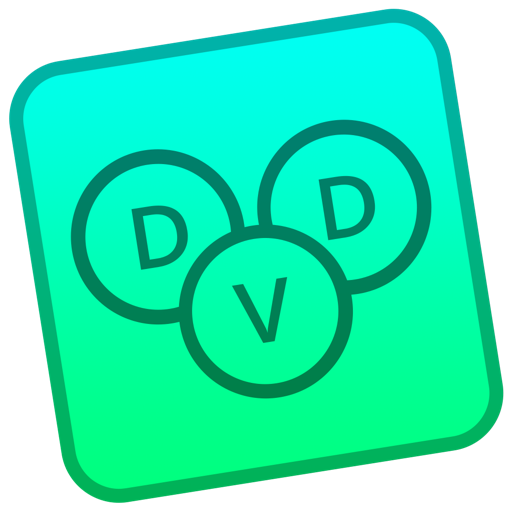 Player for DVD for Mac