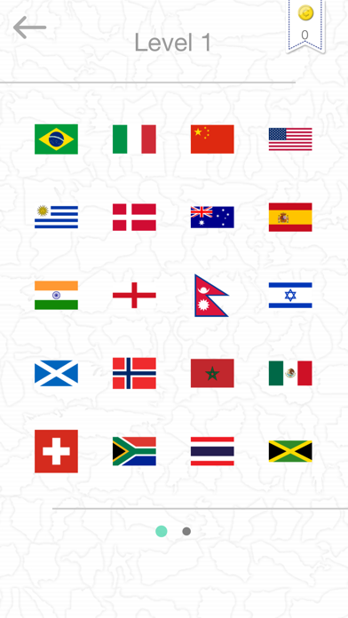 Flags Quiz - Guess flags! for windows pc