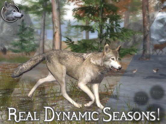 Ultimate Wolf Simulator 2 screenshot 9
