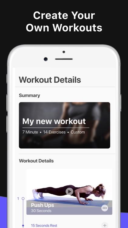 EYL - Full Body Workout Plans screenshot-5