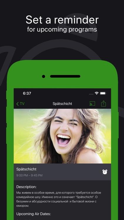 SPB TV World: TV and movies screenshot-5