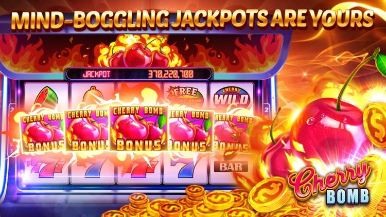 BoomBoom Casino - Vegas Slots screenshot-6