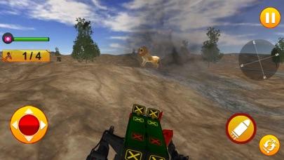 Animal Battle Dinosaur Games screenshot 8