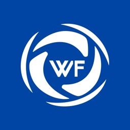 WeFoot - Le plaisir de jouer