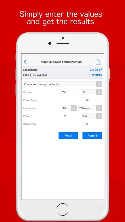 Mobile Electrician screenshot-5