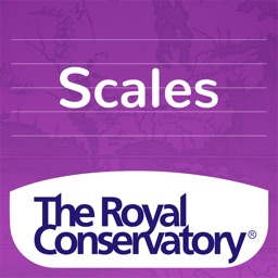 RCM Music Theory–Scales