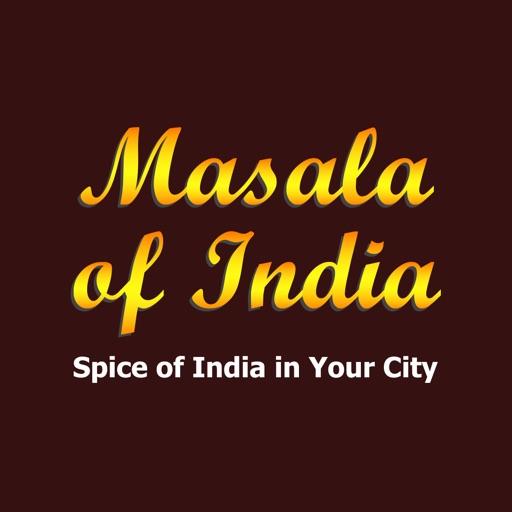 Masala of India