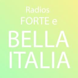 Radio Forte e Bella Italia