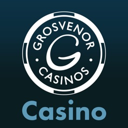 Grosvenor Casino Online Games