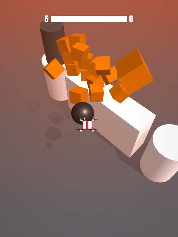 Wrecking Drone screenshot 10