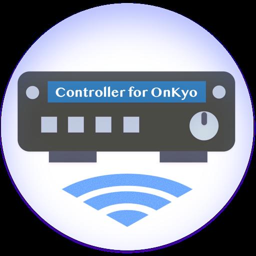 Controller for Onkyo