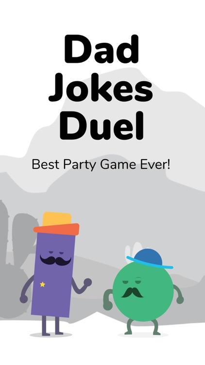 Dad Jokes Duel