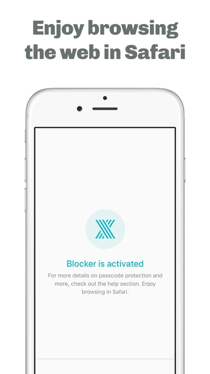 xBlock Porn Blocker screenshot-3