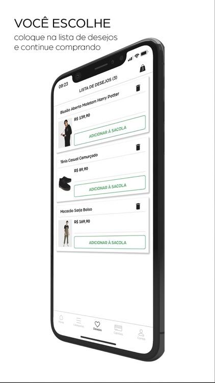 Riachuelo – Compre pelo app screenshot-3