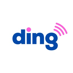 Ding Top-up: Mobile Recharge