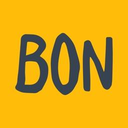Bon App - Connect Global Minds