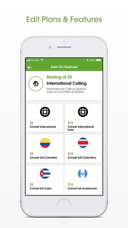myCricket App screenshot-3