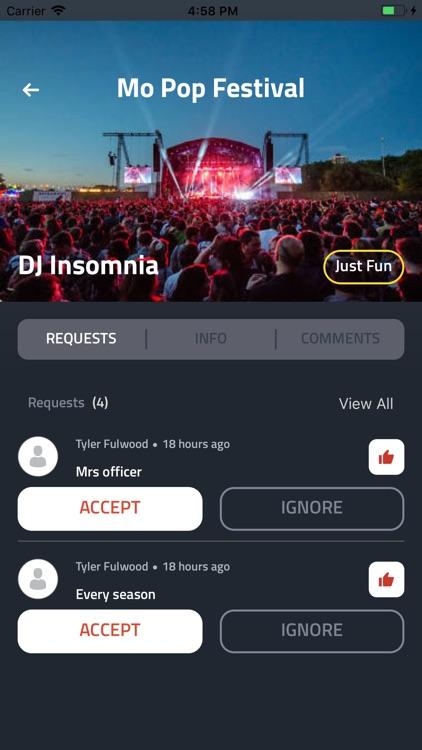 Crwdhero DJ screenshot-4