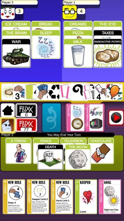 Fluxx screenshot-8