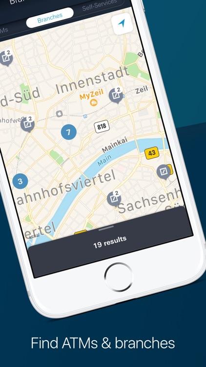 Deutsche Bank Mobile screenshot-5