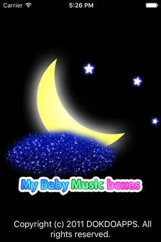 My baby Music Boxes (Lullaby) - náhled