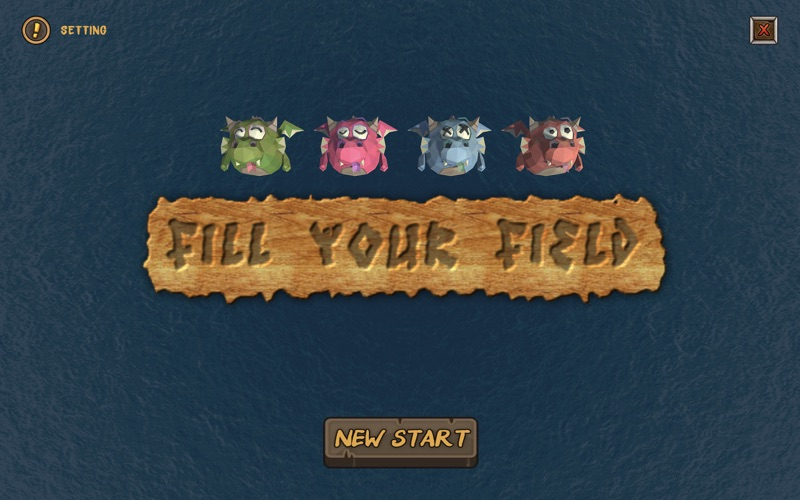 Fill Your Field for Mac