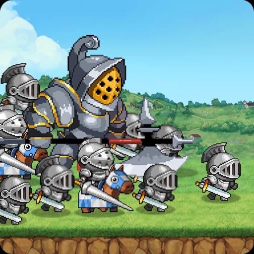 Kingdom Wars Defense!