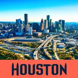 Houston Texas Driving Tour